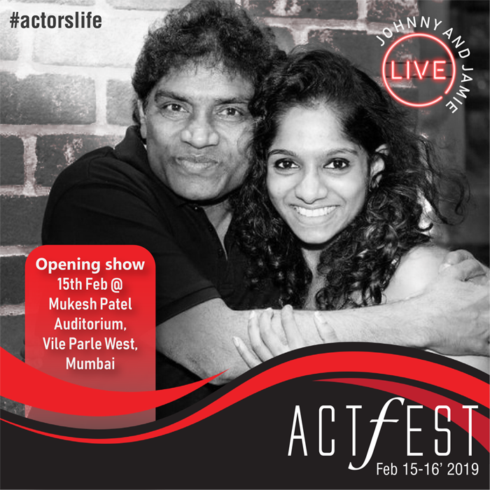 ActFest 2019 to open with rip-roaring comedy Acts! – ActFest